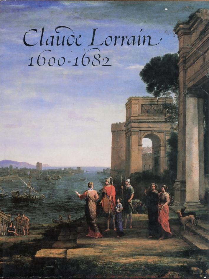 Claude Lorrain 1600-1682.
