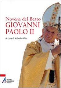 Novena del beato Giovanni Paolo II.