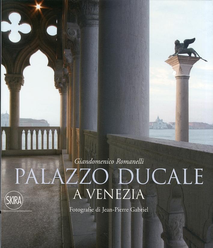 Palazzo Ducale a Venezia.