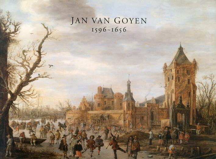 Jan Van Goyen 1596-1656