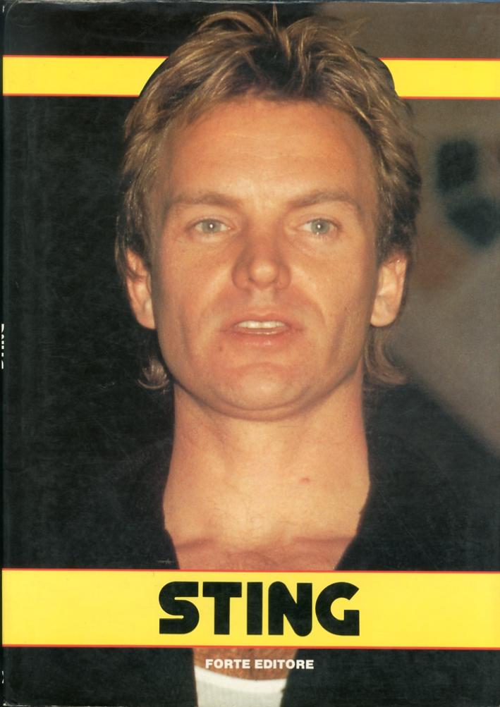 Sting.