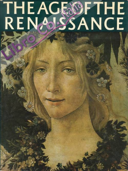 The Age of the Renaissance.