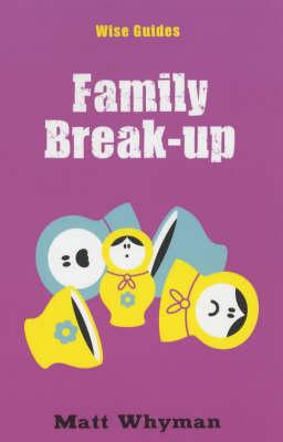 Family Breakup.