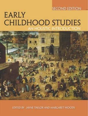 Early Childhood StudieS.