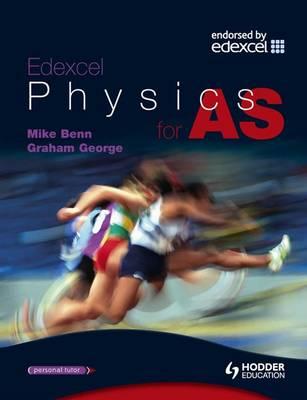 Edexcel Physics for AS.