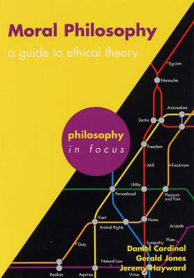 Moral Philosophy.