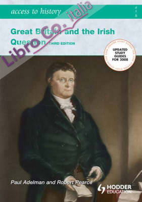 Great Britain and the Irish Question, 1798-1921.
