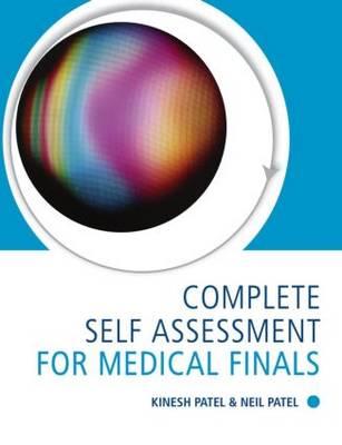 Complete Self-assessment for Medical Finals.
