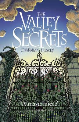 Valley of Secrets.