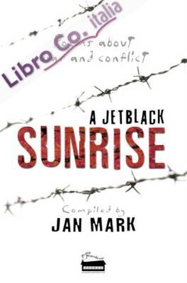 Jetblack Sunrise