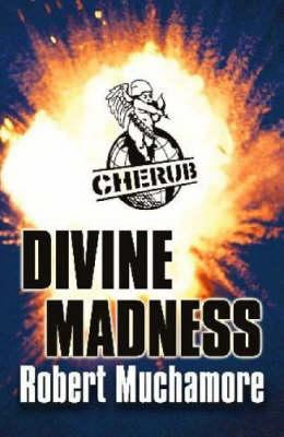 Divine Madness.