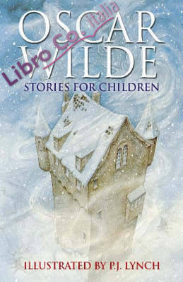 Oscar Wilde Stories for Children.