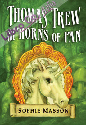 Thomas Trew and the Horns of Pan.