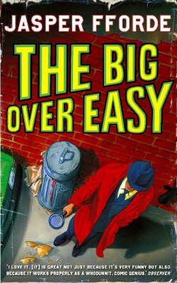 Big Over Easy.