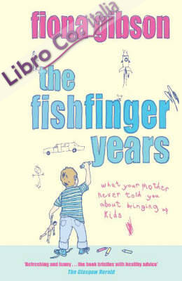 Fish Finger Years