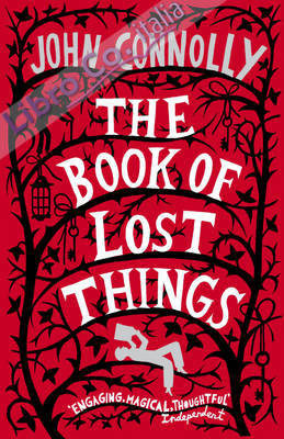 Book of Lost Things.