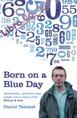 Born on a Blue Day.