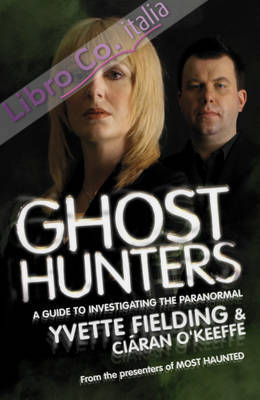 Ghost Hunters.