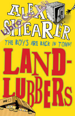 Land Lubbers.