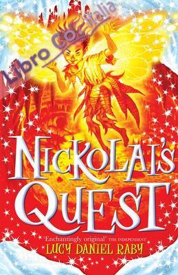 Nickolai's Quest.