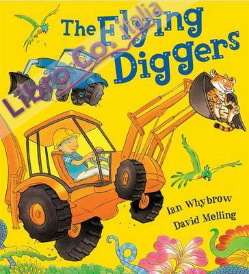 Flying Diggers.