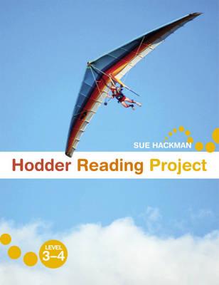 Hodder Reading Project.