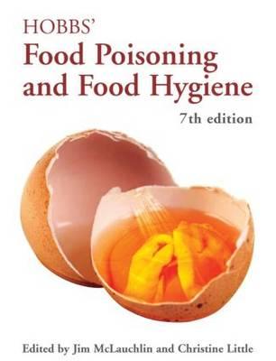 Hobbs' Food Poisoning and Food Hygiene.