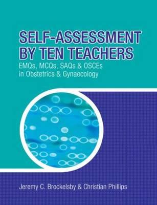 Self-assessment by Ten Teachers.