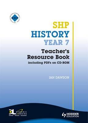 SHP History.