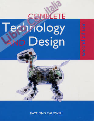 Complete Technology and Design for CCEA.
