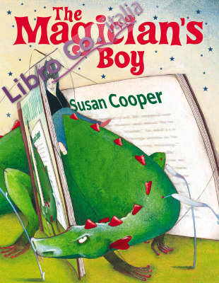 Magician's Boy.