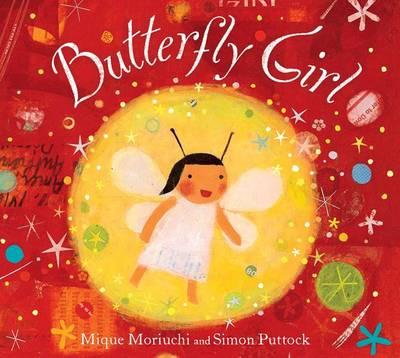 Butterfly Girl.