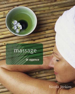 Massage in Essence.