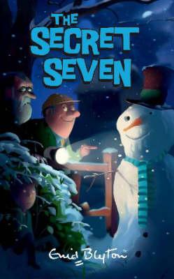 Secret Seven.