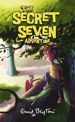 Secret Seven Adventure.