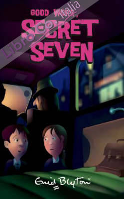 Good Work, Secret Seven.