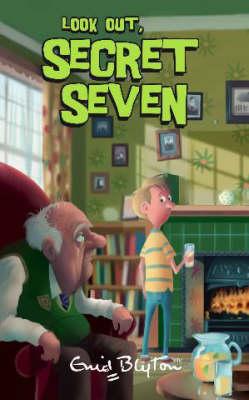 Look Out Secret Seven.