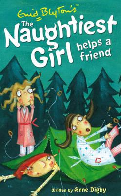 Naughtiest Girl Helps a Friend.