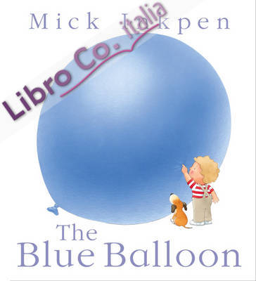 Blue Balloon.