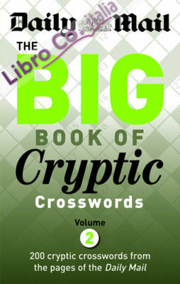 Big Book of Cryptic Crosswords