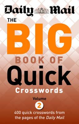 Big Book of Quick Crosswords