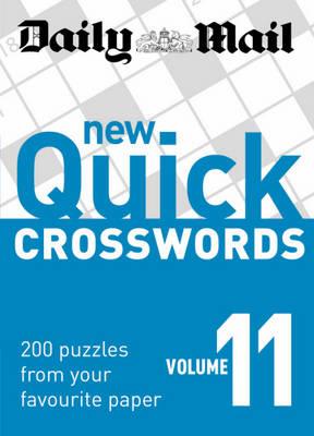 New Quick Crosswords.