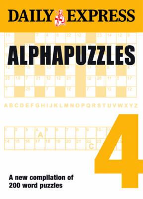 Alphapuzzles