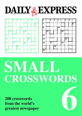 Small Crosswords.