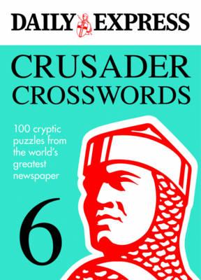 Crusader Crosswords