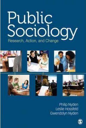 Public Sociology.