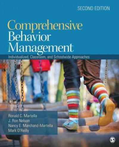 Comprehensive Behavior Management.