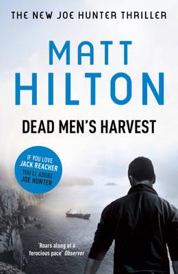 Dead Men's Harvest.