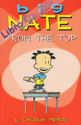 Big Nate: From the Top.