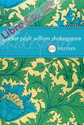 Pocket Posh William Shakespeare
